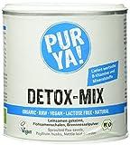 Purya! Bio Detox Mix, 1er Pack (1 x 180 g)