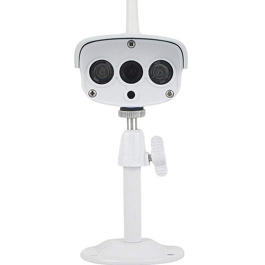 味付け生産的費用方朝日スポーツ用品店 720 P HDセキュリティカメラWifiネットワークスマートカメラリモート監視カメラ