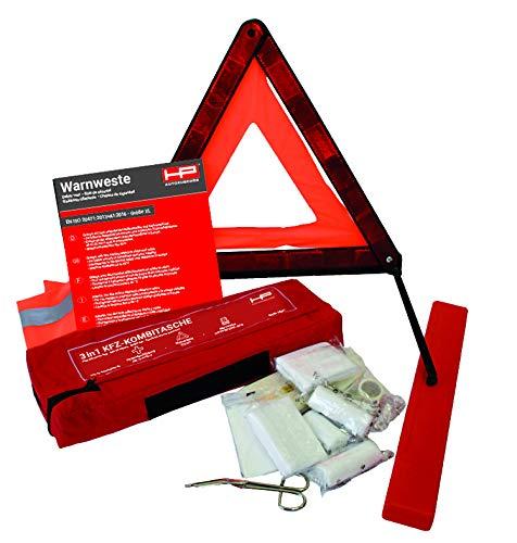 HP 10037 Boîte de bandages