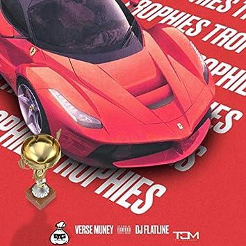 Trophies (feat. Dj Flatline)