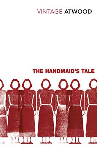 The Handmaid's Tale [Lingua inglese]