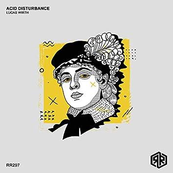 Acid Disturbance