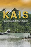 KAIS: A true story of a daring rescue in the swamps of New Guinea, summer 1944