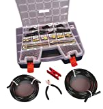 S.U.R. and R Auto Parts Fuel Line Replacement Kit