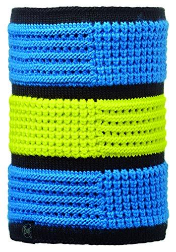 Buff BUF111065 Neckwarmer Jr Knit Polar NORV Unisex-Adult, Taille Unique