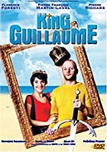 King Guillaume (2009) [ NON-USA FORMAT, PAL, Reg.2 Import - France ] by Pierre Richard