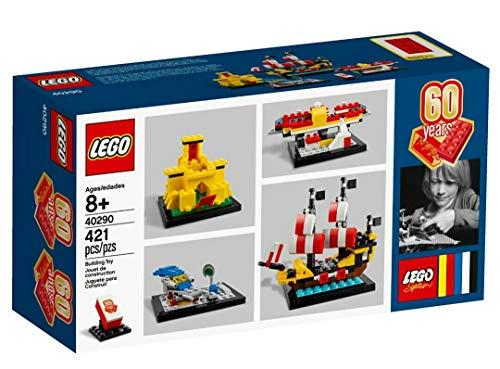 Lego 40290 60 Jahre LEGO® Stein .