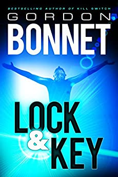 Lock & Key by [Gordon Bonnet]