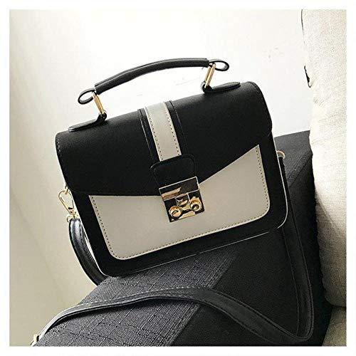 SYART 2020 nieuwe damestas stijlvolle handtas met bijpassende kleuren dames boodschappentas damestas avondparty pakket handtassen