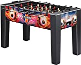Fat Cat by GLD Products Revelocity 4.5' Foosball Table...