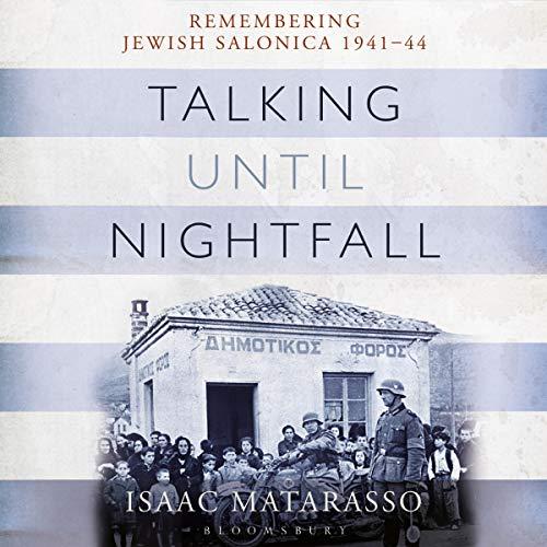 Talking Until Nightfall cover art