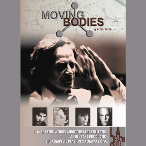 Page de couverture de Moving Bodies