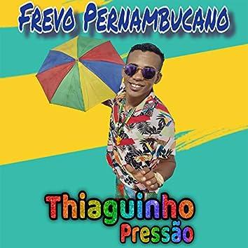 Frevo Pernambucano