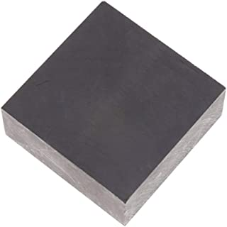 Graphite Blank Block Sheet Plate High Density Fine Grain 1/'/' X 4/'/' X 4/'/'