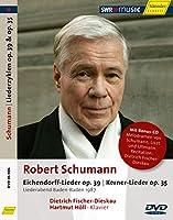 Eichendorff-Lieder OP.39, Kerner-Lieder Op.35 [DVD] [Import]