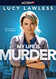 My Life is Murder Series 1