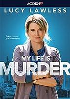 My Life Is Murder: Series 1 [DVD]