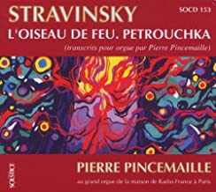 Firebird/Petrouchka