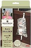Jokari Paula Deen Grocery Plastic Shopping o Pet Bag Holder - Bolsa para organización de Cocina y despensa, Organizador montado en la Pared o en la Puerta del gabinete