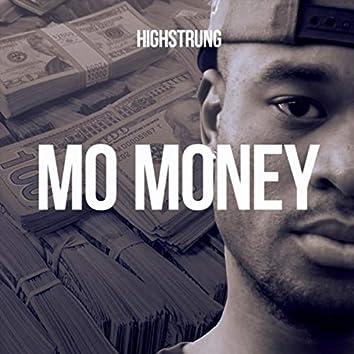 Mo Money (feat. Ronello Cash)
