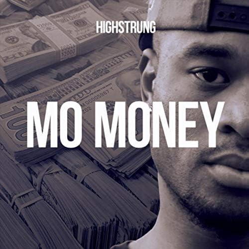 Highstrung feat. Ronello Cash