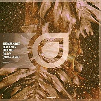 Golden (Nomra Remix)