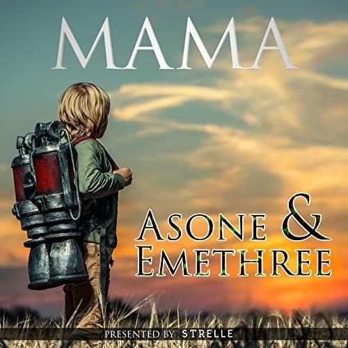 AsOne & Emethree