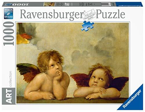 Ravensburger–Cherubs–15544–Puzzle–1000Teile