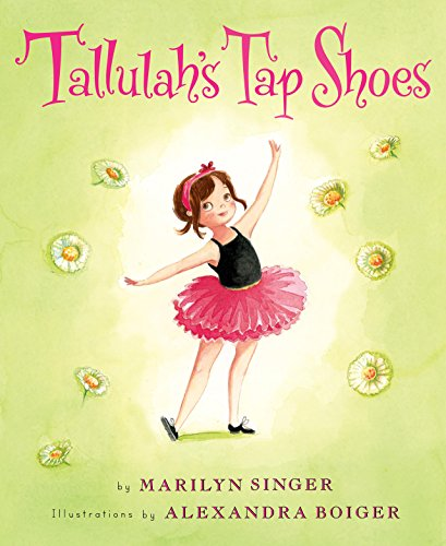 Tallulah's Tap Shoes (English Edition)