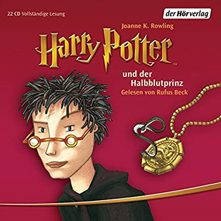 Harry Potter und der Halbblutprinz (Harry Potter # 6)