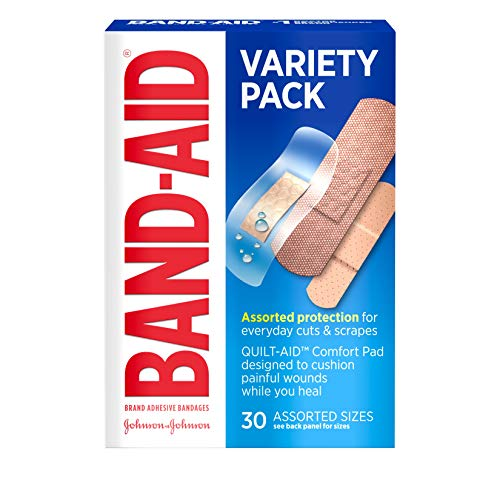 Best band-aid sheer strips all one size for 2021
