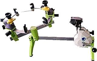MXBAOHENG Raquette de badminton, outils de cordage, manivelle, machine de cordage de raquette de badminton
