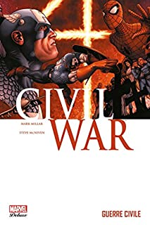 Best Of - Civil War, Tome 1 (280941274X) | Amazon price tracker / tracking, Amazon price history charts, Amazon price watches, Amazon price drop alerts