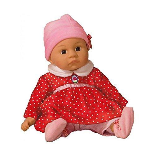 Spiegelburg–Emmi, Meine erste Puppe Glücksbringer (30498)