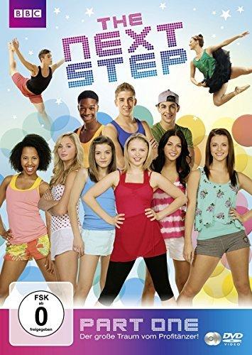 The Next Step - Part One [Italia] [DVD]