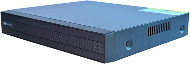 TVT 720P AHD//Analog 1080P lite DVR a 16 canali Ingresso video telecamera TVI//CVI IP