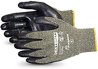 flame resistant gloves dexterity
