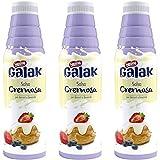 3x Nestlé Galak Professional Bottiglia Salsa...