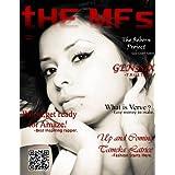 tHE MFs (Winter Book 1) (English Edition)