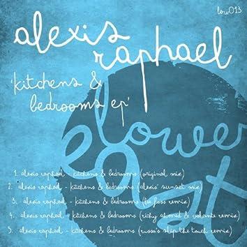 Kitchens & Bedrooms EP