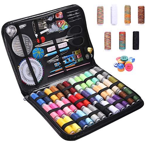 Kit de Couture Complet 226pcs Set de Couture Complet Kit...