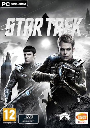 Namco Bandai Sw Pc 1050324 Star Trek