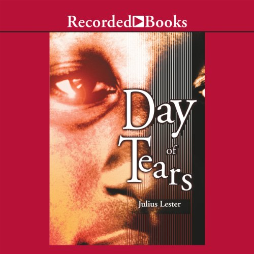 Day of Tears cover art
