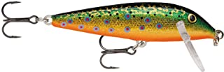 Rapala Countdown 3/16 Oz Fishing lure (Brook Trout, Size- 2)