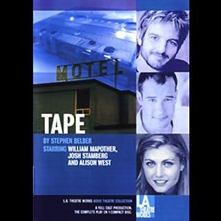 Tape cover art
