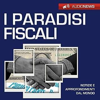 I paradisi fiscali copertina