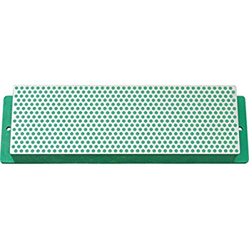 DMT W8enb 20,3 cm Bench Pierre Extra Fine avec tapis antidérapant