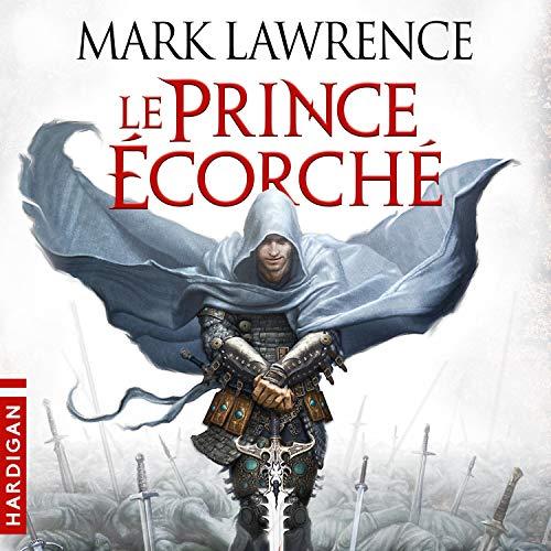 Couverture de Le Prince écorché