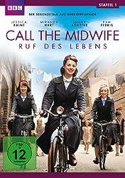 Nordkomplotts Serientipp: Call the Midwife