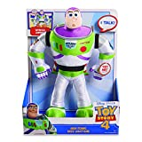 Toy Story 4 - Buzz Lightyear Feature Plush